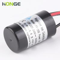 Buy cheap Fresh Air Ionizer Generator Air Conditioner Parts AC100-240V Diameter 10*18mm from wholesalers