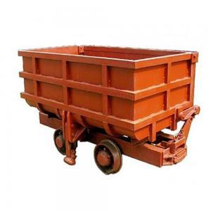 Buy cheap MDC Underground Mining Bottom Dump Ore Car product