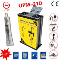 Buy cheap 2018 New service equipment Wet umbrella wrapping machine from wholesalers