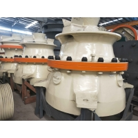 Buy cheap RGP200 Model Single Cylinder Hydraulic Cone Crusher for Granite,River Pebble Fine Crushing from wholesalers