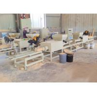 Buy cheap Industrial Auxiliary Equipments Wood Sawdust Block Making Machine 12 Month Warranty from wholesalers
