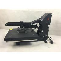 Buy cheap 40*50cm Multifunction Heat Press Transfer Machine Digital Controller Fast Heating from wholesalers