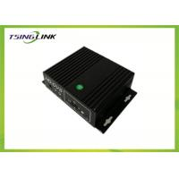 Buy cheap Electric Network Security Surveillance Systems AHD Video Server For Unmanned Environment product