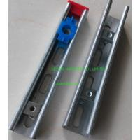 Buy cheap Galvanized Unistrut C Channel,Stainless steel Unistrut C Channel,Strut Channel Unistrut,C anchor from wholesalers