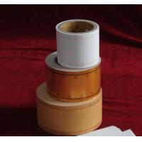 Buy cheap Top Quality Non-toxic 36gsm Cigarette Tipping Paper Packing Materials from wholesalers
