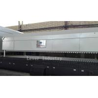Buy cheap LV-TFQ Series Convection Flat Glass Tempering furnace / Glass toughening Oven from wholesalers