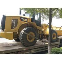 Buy cheap 950gc Caterpillar Front Wheel Loader Low Fuel Consumption Easy To Operate from wholesalers