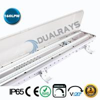 Buy cheap Luminaire Coated Tri Proof Led , 160Lm / W Industrial Led Lighting 40W 4ft from wholesalers