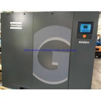 Buy cheap 90kw air cooling top quality 8bar Atlas copcoGA90 FF air screw compressor for auto parts production from wholesalers
