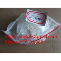 Buy cheap CAS 76-43-7 Breast Cancer Treatment Fluoxymesterone , Muscle Growth Halotestin Steroid from wholesalers