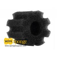 Buy cheap reticulated polyurethane foam filter from wholesalers