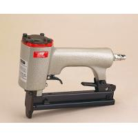 Buy cheap Pneumatic nailers, air staples, 422J, Silver, Size: 4mm, super quality, durabilty&stability from wholesalers