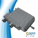 Buy cheap air dryer cooler, evaporator  pre-cooler, aluminum plate bar heat exchanger, plate fin heat exchanger from wholesalers