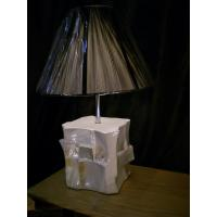Buy cheap CE Home Decor Fancy art deco interior design Table Lamps with Exceptional quality from wholesalers