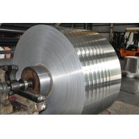 Buy cheap Industrial Raw Materials Products , Decorative Aluminum Strip Ceiling  For Transformer Winding from wholesalers