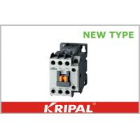 Buy cheap Electrical 600V AC Contactor Motor Protection / Mechanical Interlocking Contactor from wholesalers