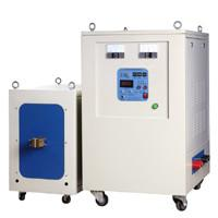 Buy cheap professional 160KW High Frequency induction heat treating equipment Water Cooling System product