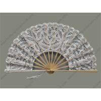 Buy cheap Bamboo hand fan from wholesalers