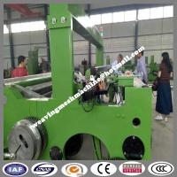 Buy cheap 24x110 mesh 2 mtr Stainless Steel Wire Mesh Weaving Machine from wholesalers