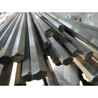 Buy cheap Bright / Pickled 316L Stainless Steel Flat Bar Round Square Hex Flat Angle Channel from wholesalers