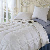Buy cheap 80% Goose Down Duvet from wholesalers