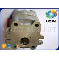 Buy cheap 705-41-08090 705-41-03070 Excavator Spare Parts Hydraulic Hear Pump For PC40-7 from wholesalers