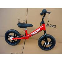 China Children first training balance bike/push balance bike aluminium frame/small balance bicycle for toddlers 2 years old on sale
