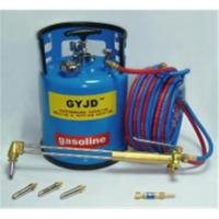 Buy cheap Oxygen gasoline cutting torch system from wholesalers
