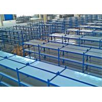 Buy cheap Archive Home Garages Ultima Longspan Shelving Cold Rolled Racking from wholesalers