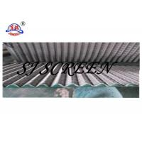 Buy cheap Oilfield Screens / Shale Shaker Screen 1053 Mm*697mm*20mm 99% Filter Rating product