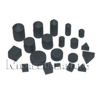 Buy cheap TSP Polycrystalline Diamond used for drilling Made in china miya@moresuperhard.com from wholesalers