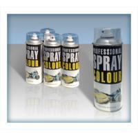 Buy cheap Heat Resistant Spray Paint for Building from wholesalers