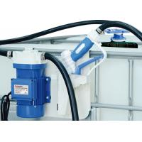 Buy cheap Compact  230V Urea  Transfer Pump With 1.5 Meter Suction Hose / Manual Nozzle from wholesalers