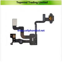 Buy cheap Proximity Light Sensor Power Button Flex Cable Ribbon for iPhone 4S from wholesalers