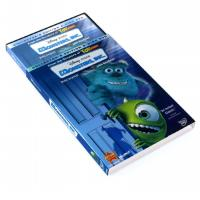 Buy cheap Monsters Inc dvd,disney dvd wholesale,dvd movie jobbers,supplier, from wholesalers