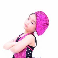 Buy cheap Kids Dance Accessories Sequin Beret Hats Delighting Wonderful Performance from wholesalers