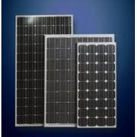 Buy cheap Low-E Tempered Solar Panel Glass , Super White Clear , Corrosion Resistant , High Impact Strength from wholesalers