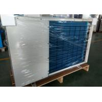 Buy cheap Air To Water Heating System Monobloc Air Source Heat Pump 5KW High Efficiency from wholesalers