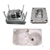 Buy cheap Washing machine mould,Plastic mould, plastic mold, plastic injection mould, plastic injection mold from wholesalers