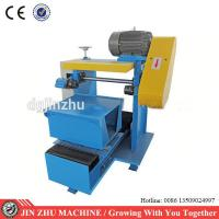 Buy cheap Automatic Aluminum Sheet Polishing Machine Long Service Life With High Efficiency from wholesalers