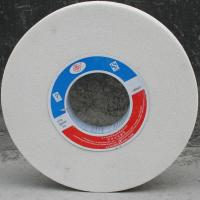 Buy cheap vitrified grinding wheel-white fused alumina from wholesalers
