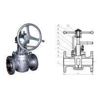 Buy cheap Connection Lift Plug Valve from wholesalers