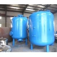 Buy cheap 8000L Pharmaceutical industry Glass Lined Storage Tank / chemistry equipment from wholesalers