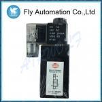 Buy cheap Aluminum Plastic Heidelberg Ink Reel Pneumatic Solenoid Valves Herion 2625483 2625484 from wholesalers