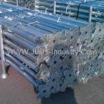 Buy cheap EN1065 standard shoring prop from wholesalers