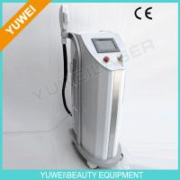 Buy cheap 60KG White 1500W IPL Hair Removal Machine / IPL Beauty Equipment With Sapphire from wholesalers