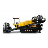 Buy cheap High Efficient Trenches Horizontal Directional Drilling Equipment 13000/15000N.M Rotation from wholesalers