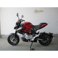 Buy cheap Vacuum Tires 15L Dragster 125R Mini Sport Motorcycle from wholesalers