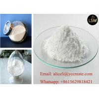 China 99% White Raw Steroids Powder Testosterone Anabolic Steroid Testosterone Enanthate CAS 315-37-7 For Weight Loss on sale