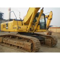 Buy cheap 2009 Japan Komatsu PC400-7 used excavator for sale also  CAT 330C, CAT 330D from wholesalers